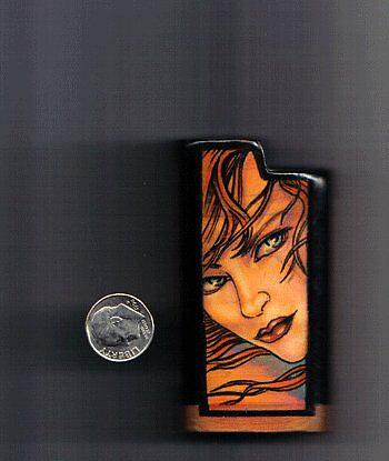 Lighter Daze by SLY1