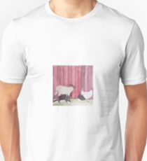 Rescue Me: Chewie and Fern T-Shirt