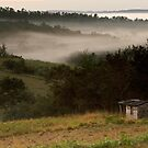 Early morning, Vinales Valley, Cuba by LauraZim