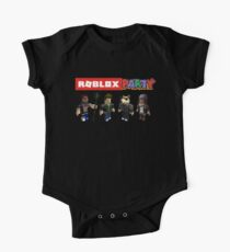 Roblox Party One Piece - Short Sleeve