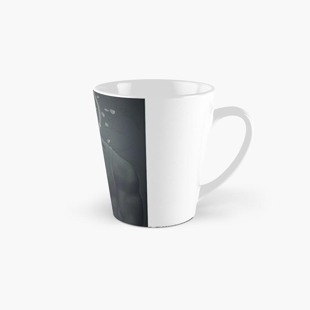 dark heart  Mug