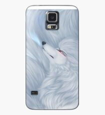 ninetales feunard Case/Skin for Samsung Galaxy