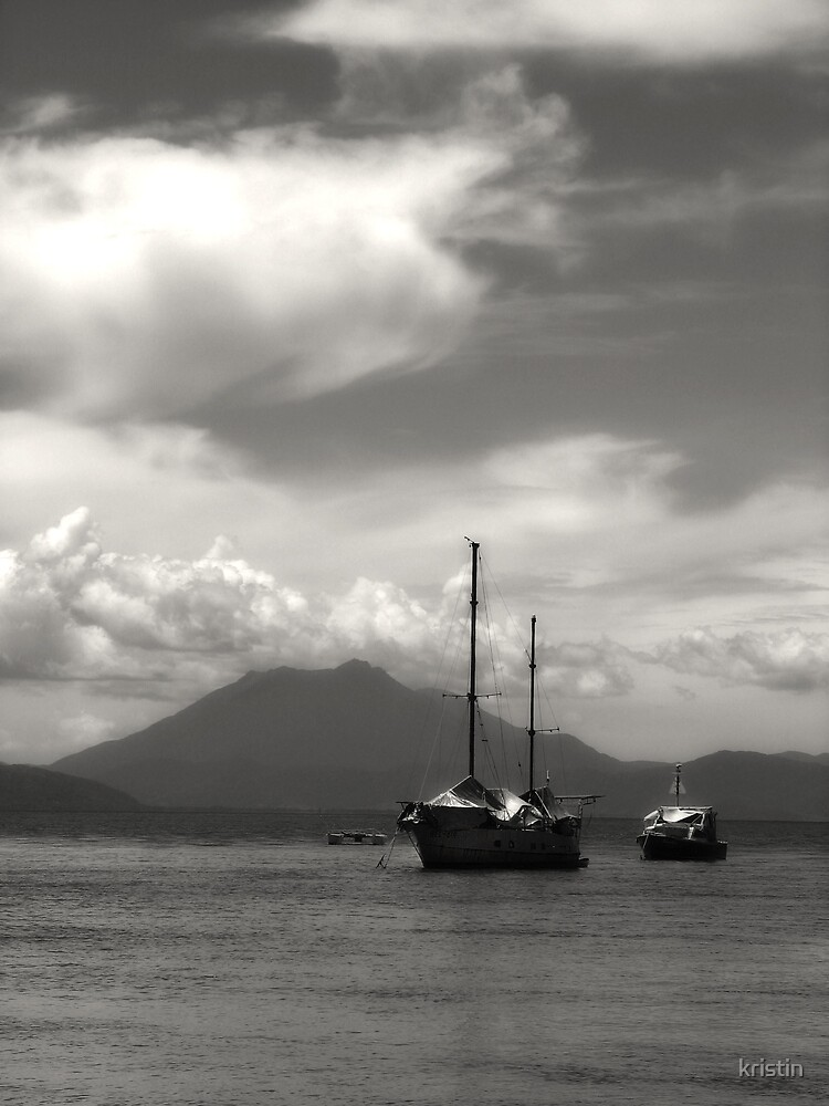 Moody Port Douglas by kristin