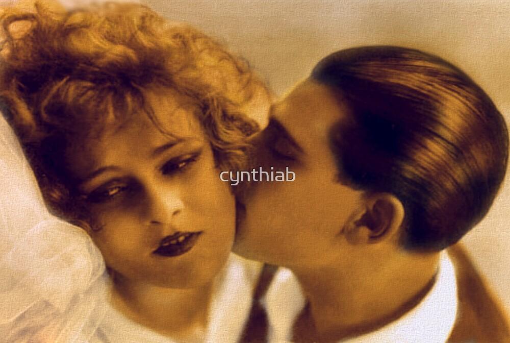couple by cynthiab