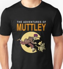 TINTIN MUTTLEY T-Shirt