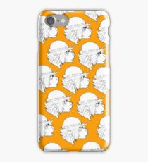 Not really ok iPhone Case/Skin