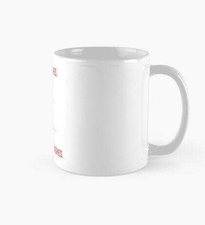 Huxburywell: Manifesto 451 Mug