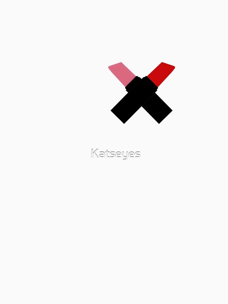 KISS by Katseyes