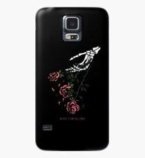 Funda/vinilo para Samsung Galaxy Rose por nadie