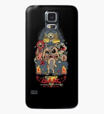 the binding of isaac Case/Skin for Samsung Galaxy