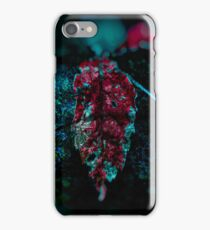 Surreal Reflection  iPhone Case/Skin