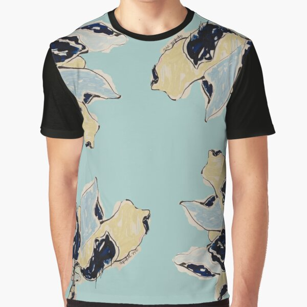 Magnolia I Graphic T-Shirt
