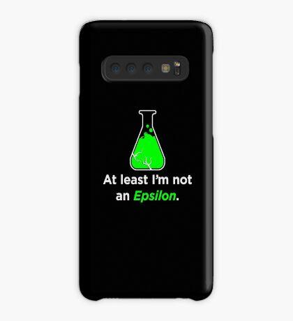 Huxburywell: At Least I'm Not An Epsilon Case/Skin for Samsung Galaxy