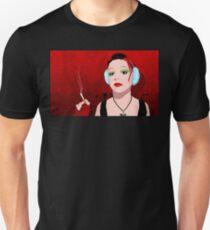 Earmuffs Unisex T-Shirt