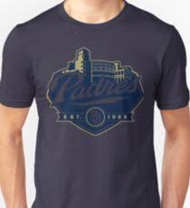 San Diego Padres - stadium Unisex T-Shirt