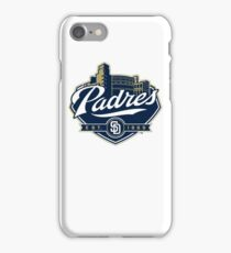San Diego Padres - stadium iPhone Case/Skin