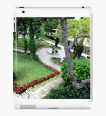 Aurelius Garden iPad Case/Skin