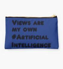 AI Views Studio Pouch