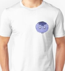Insomniac Blueberry Unisex T-Shirt