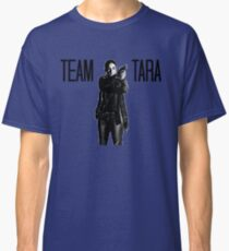 Team Tara- The Walking Dead Classic T-Shirt