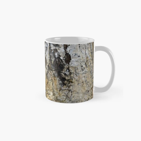 Abstract Art Classic Mug