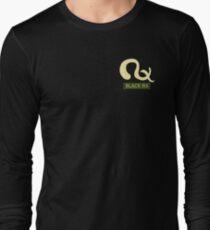Tribute: Black RX 2 Long Sleeve T-Shirt
