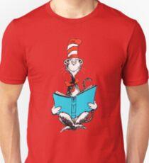 READ ACROSS AMERICA Unisex T-Shirt