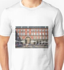 Plaza Mayor of Madrid T-Shirt