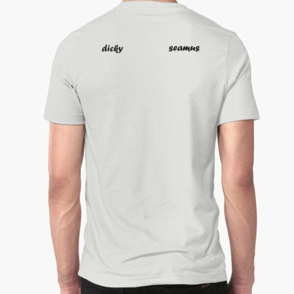 Archer Tattoos Slim Fit T-Shirt