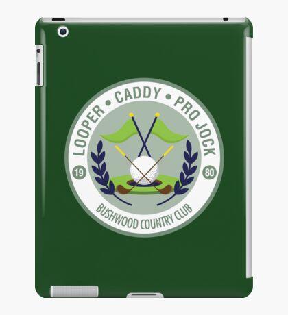 Looper iPad Case/Skin