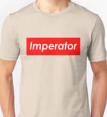 Supreme imperator Unisex T-Shirt