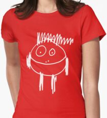 Zabroom Women's Fitted T-Shirt
