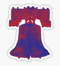 Liberty Bell Sticker