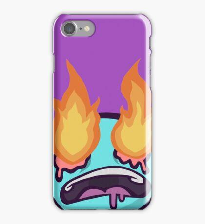 MY EYES!! iPhone Case/Skin