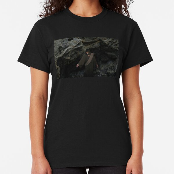 Jesus - Lazarus Come Forth! Classic T-Shirt