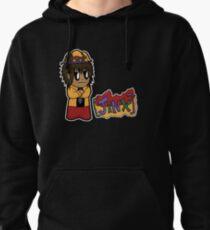 Carnikids: Jinx Color (Dark) Pullover Hoodie
