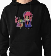 Carnikids: Kerry-Ann Color (Dark) Pullover Hoodie