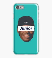 Junior 4 iPhone Case/Skin