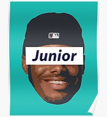 Junior 4 Poster