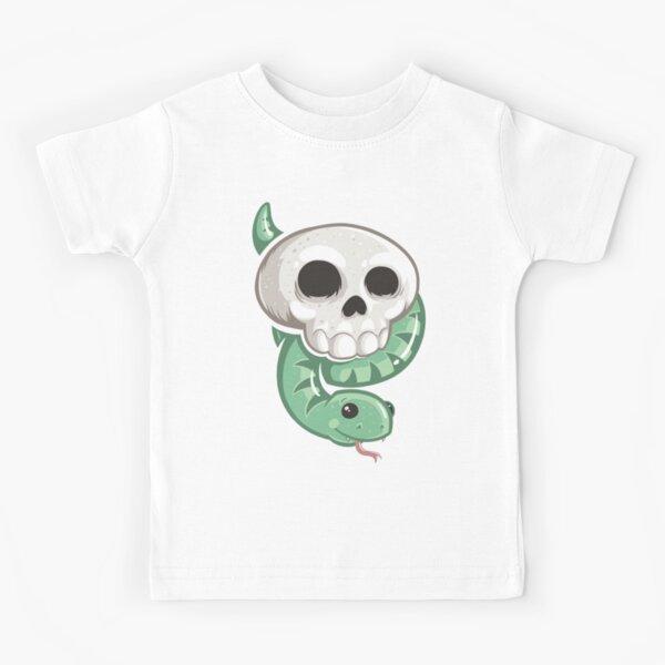 The Dark Mark - Cute Kids T-Shirt