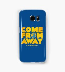 come from away Samsung Galaxy Case/Skin