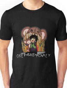 Carnikids: Corby Monkey Shirt Unisex T-Shirt
