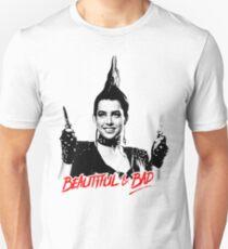Beautiful & BAD (Nightmare on Elm Street 3: Dream Warriors) Unisex T-Shirt