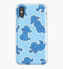 Makkachin iPhone Case/Skin