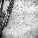 Kalashnikov  by Christopher Barker