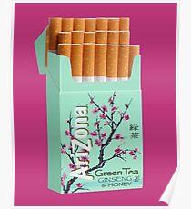 arizona cigarettes Poster