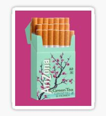 arizona cigarettes Sticker