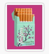 arizona cigarettes Sticker