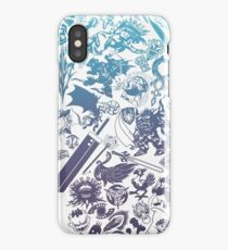 FF Verse iPhone Case/Skin