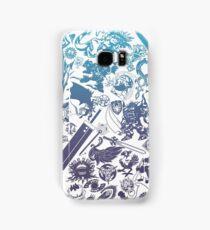 FF Verse Samsung Galaxy Case/Skin